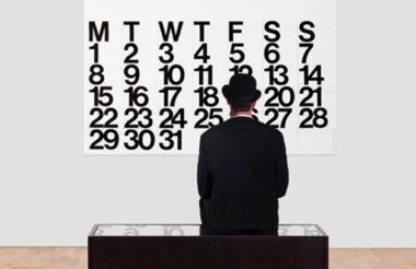 2019 Stendig Calendar