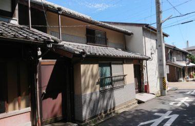 三重県伊賀上野・町家リノベーション