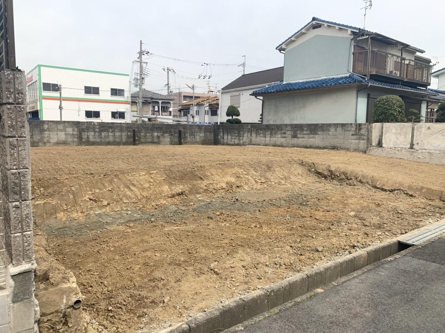 藤井寺市K様邸現場報告