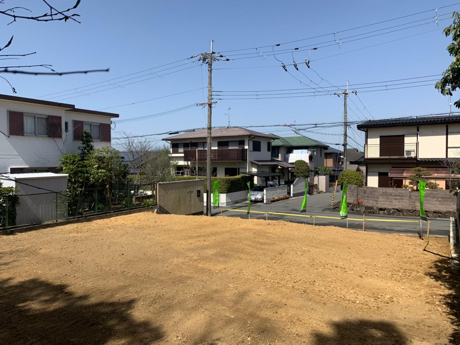 物件情報~大阪狭山市土地~