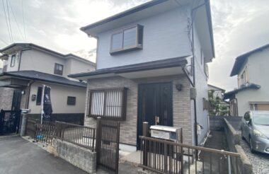 茨木市M様邸リフォーム・エクステリア工事始まっています